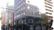 当クリニックは、第10芙蓉ビルの5階にあります。札幌市営地下鉄東西線西18丁目駅5番出口からすぐにあります。